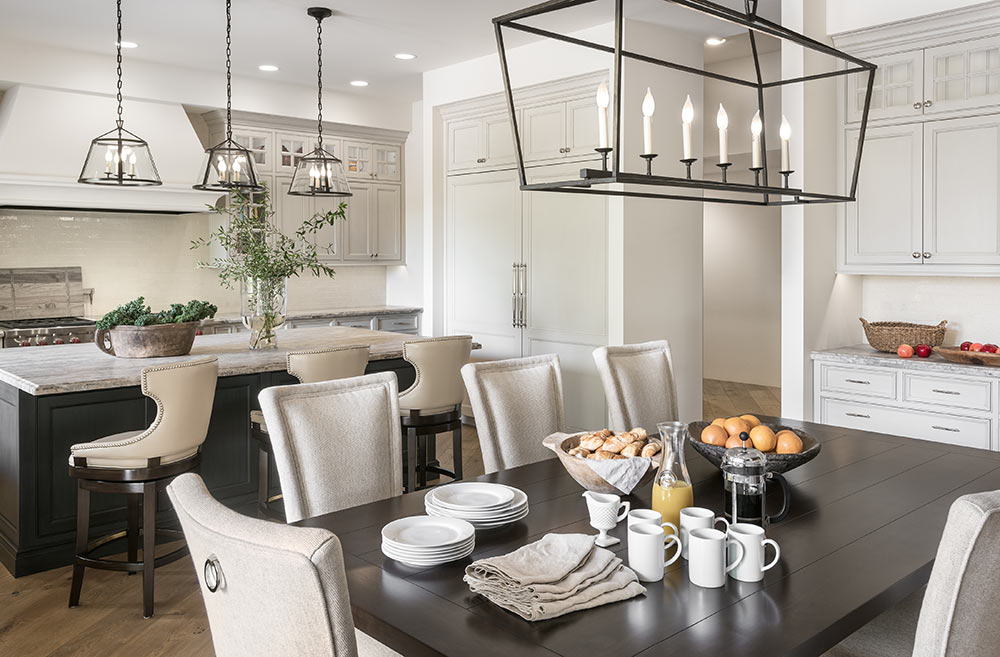 Interior Design Firm Kristin Hazen Commissioned Us To Make Photographs A New Home They Completed The Mages Will Be Seen On Their Website And Used